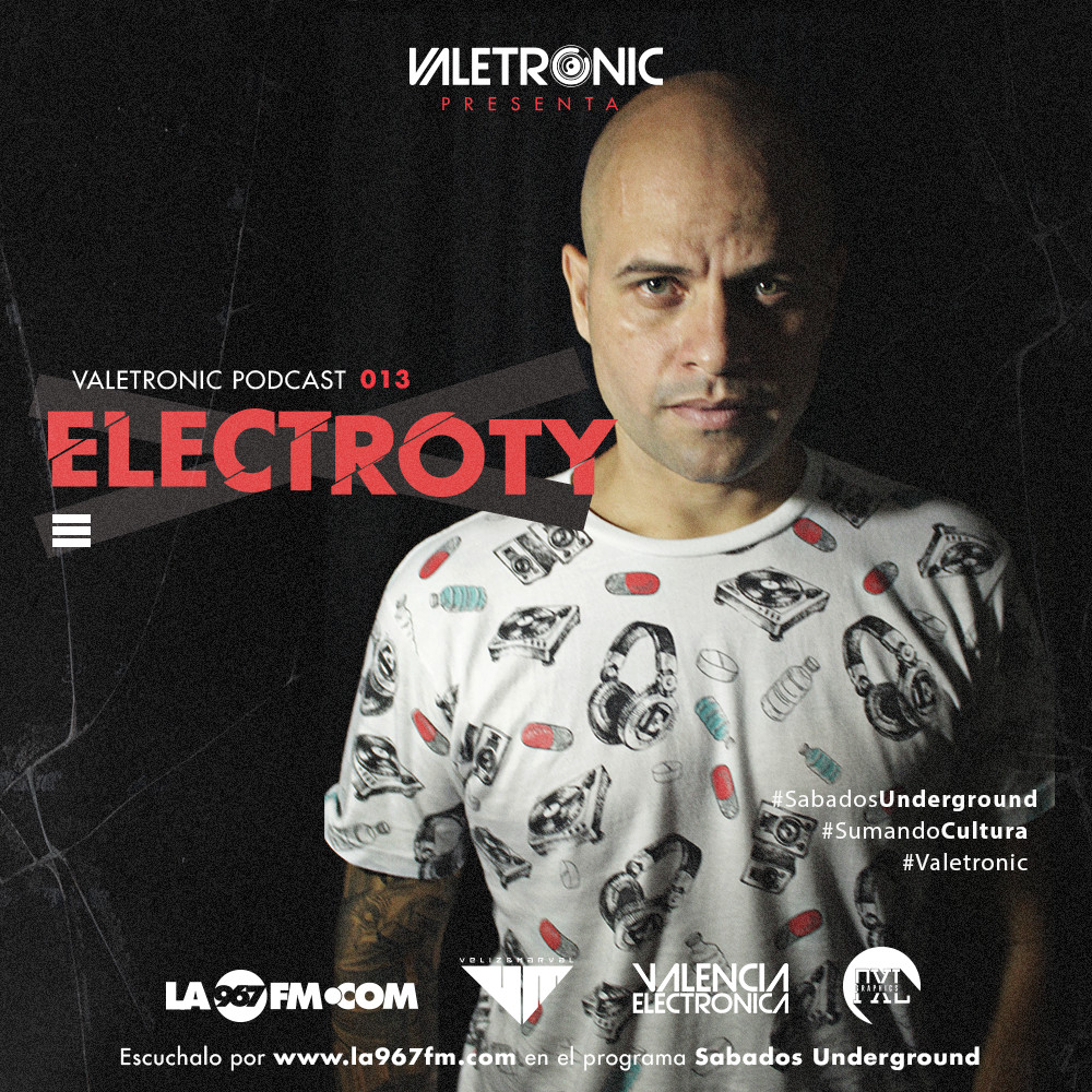 Valetronic-Podcast-013-Electroty