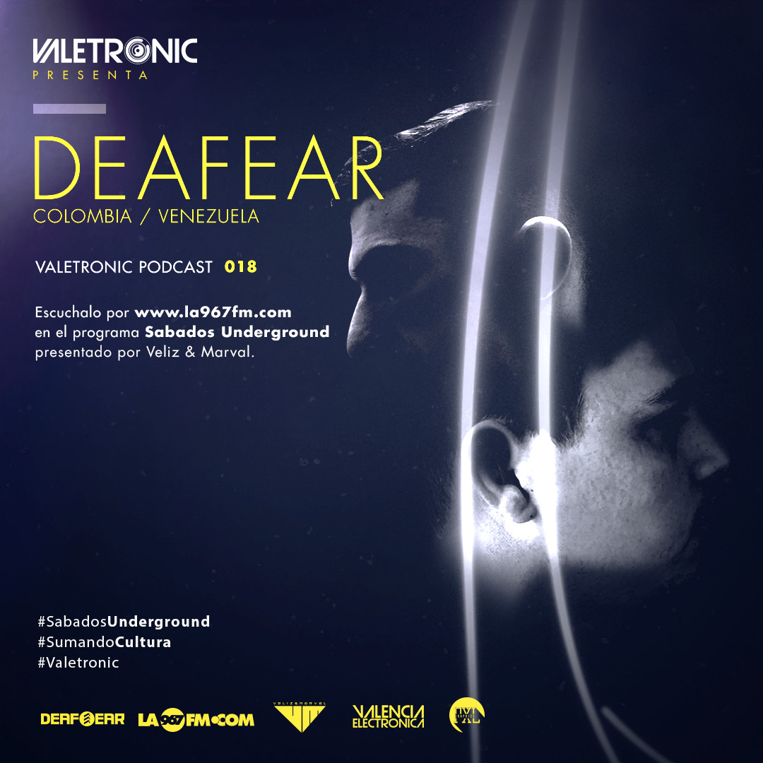 Valetronic-Podcast-018-Deafear