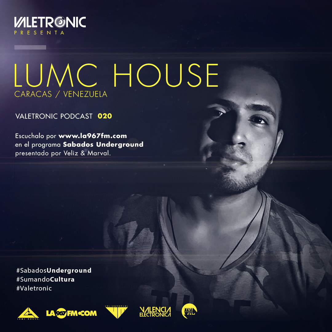 Valetronic-Podcast-020-LumcHouse