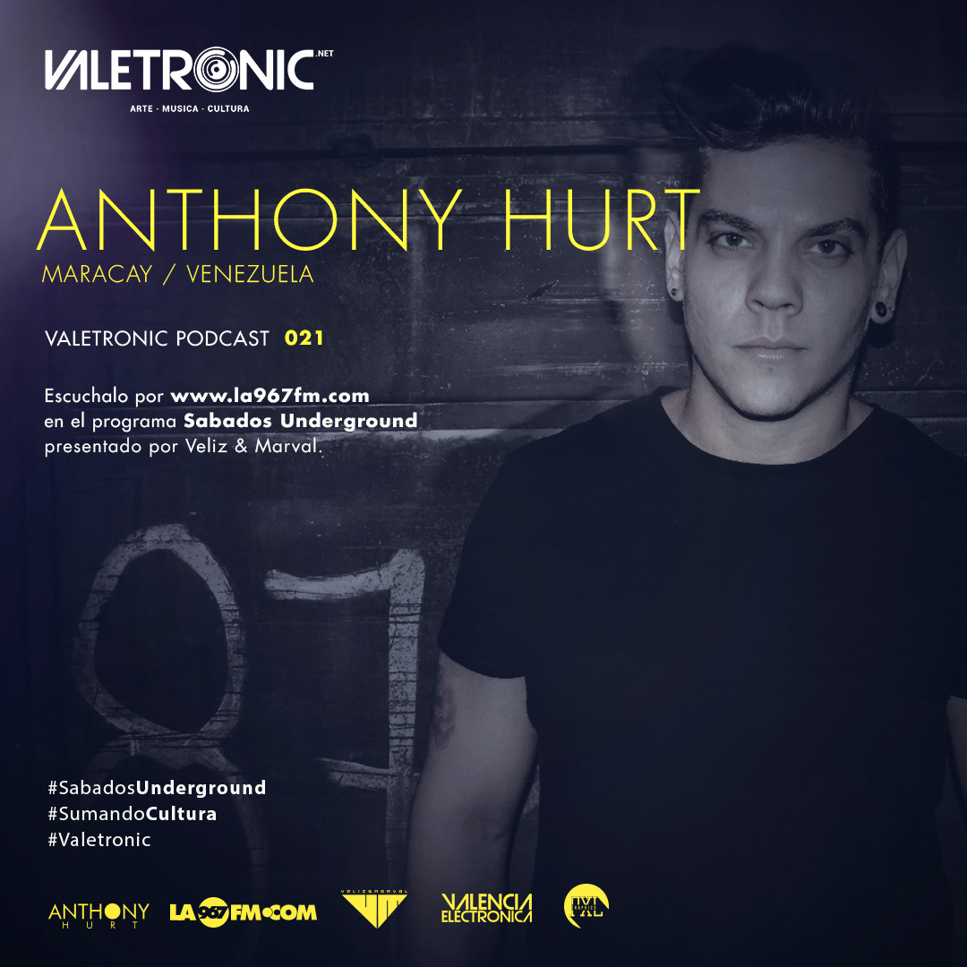 Valetronic-Podcast-021-AnthonyHurt