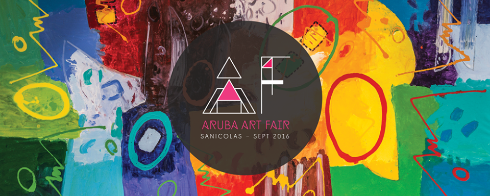 Aruba Art Fair 2016