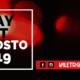 Playlist agosto 2019 top 10 sesiones música electrónica