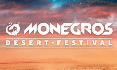 Monegros Desert Festival