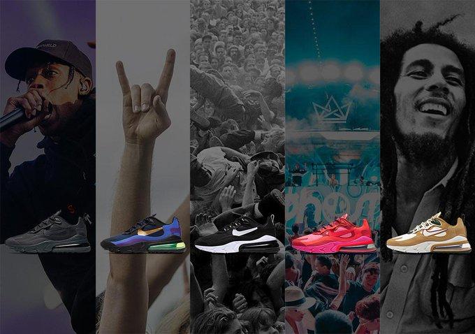 Nike nueva coleccion