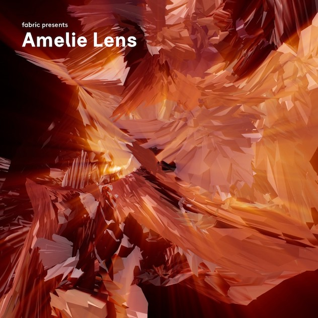 Amele Lens Fabric Presents