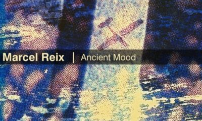 Marcel reix ANCIENT MOOD