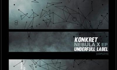 konkret nebula x ep