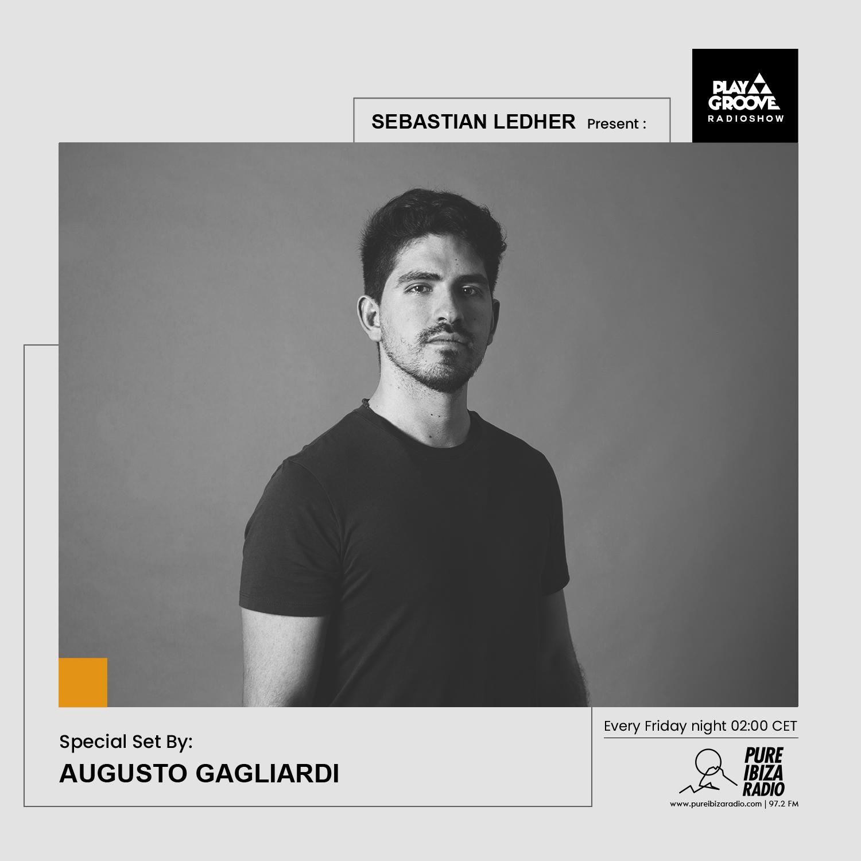 Augusto Gagliardi PGR 027