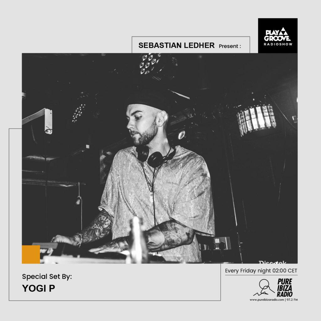 Yogi p - play groove radioshow 026