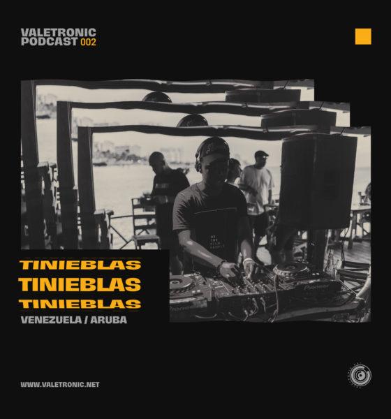 Tinieblas Valetronid podcast 002