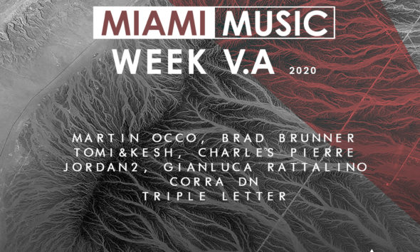 miami music week 2020