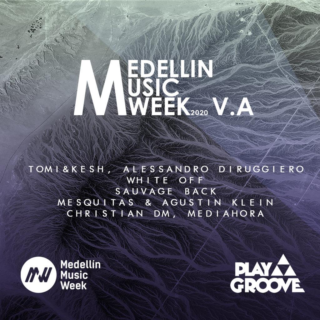 Medellín music week v.a 2020