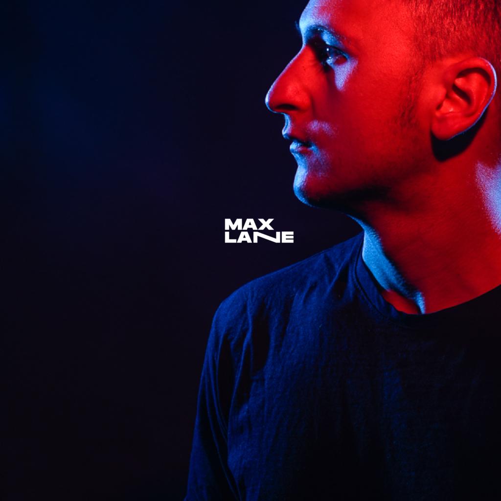 Max Lane [Sicilia -Italia] Valetronic Podcast 026 - Set Exclusivo de sonidos refinados.