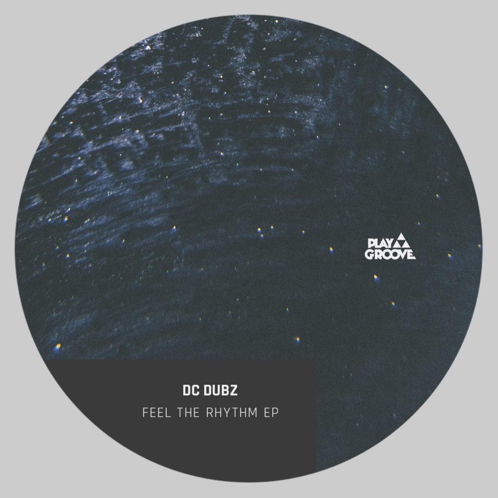 Play groove recordings 206 [PGR206] Dc Dubz, Artista londinense encargado de Feel The Rhythm EP [ Minimal - Dub Techno - Deep]